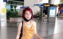 Cô gái về từ Daegu lên mạng 'khoe' trốn cách ly đã được cách ly