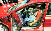 Audi, Lexus, Ford triệu hồi hàng loạt xe bị lỗi tại thị trường Việt Nam