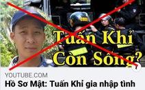 Phạt 7,5 triệu đồng với người chia sẻ link video 'hồ sơ mật' về Tuấn 'khỉ'