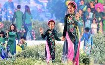 Hoãn tổ chức Lễ hội áo dài TP.HCM lần thứ 7 năm 2020 vì COVID-19