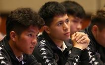 CLB Hà Nội đặt mục tiêu vô địch V-League 2020