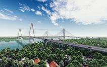 Hôm nay, thi công gói thầu đầu tiên của cầu Mỹ Thuận 2