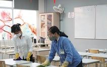Hà Nội đề nghị lập 2 bệnh viện dã chiến để dự phòng ứng phó COVID-19