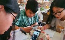 Lộ trình đi học lại dự kiến của học sinh TP.HCM