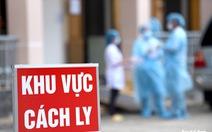 Tổ chức cho người nhập cảnh trái phép làm lây nhiễm virus corona lãnh mức án nào?