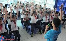 Sinh viên y khoa xung phong phòng chống dịch
