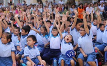 Bộ GD-ĐT đề nghị cho học sinh từ mầm non đến lớp 9 nghỉ học thêm 2 tuần