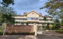 Tuyển chọn bí thư huyện ủy ở Đắk Lắk: 9 ứng viên cho 2 vị trí