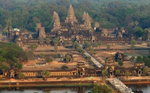 Campuchia kéo dài thời gian cho vé tham quan khu di sản Angkor