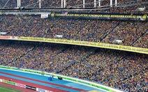 Malaysia sẽ 'chăm sóc kỹ lưỡng' các CĐV trước trận Malaysia gặp Việt Nam