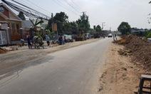 Long Xuyên: sắp đền bù để hoàn thành tỉnh lộ 943