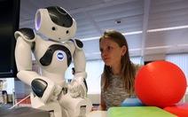 Robot đang phá vỡ 'mô hình tăng trưởng châu Á'