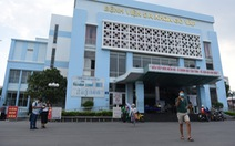 Tạm đình chỉ giám đốc Bệnh viện quận Gò Vấp vụ thu gom khẩu trang bán lấy lời