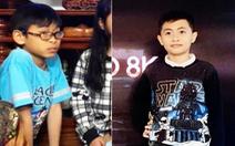 Hai bé trai mất tích, gia đình tìm hai ngày đêm vẫn không thấy