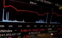 Tuần này khối ngoại bán ròng, vốn hóa VN-Index 'bay' hơn 3,1 tỉ USD