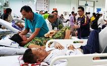 Bệnh viện Nhân dân 115 phản bác nghi vấn ca bệnh tử vong nghi do COVID-19