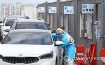 Hàn Quốc xét nghiệm corona hơn 120.000 người