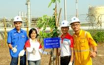 PV GAS phát động phong trào thi đua xanh - sạch - đẹp