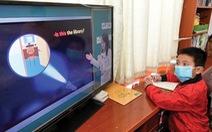 Học trực tuyến thời CoVID-19: Cuộc 'thử lửa' bất ngờ ở Trung Quốc