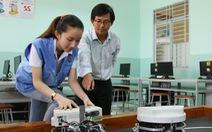 Sinh viên trường nghề ít học tập trung, bớt lý thuyết để phòng dịch