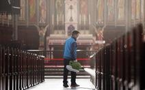 Lần đầu tiên trong 236 năm, Hàn Quốc dừng tất cả thánh lễ Công giáo