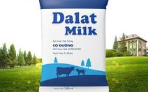 Dalatmilk ra mắt sữa tươi tiệt trùng trong bịch giấy tự nhiên