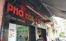 Đề nghị truy tố 5 đối tượng tạt sơn, mắm tôm 'khủng bố' quán phở Hòa