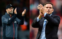 Vòng 28 Giải ngoại hạng Anh (Premier League): Chelsea lo lắng, Liverpool tiến về đích