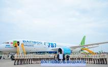 Bamboo Airways mở 25 đường bay quốc tế năm 2020