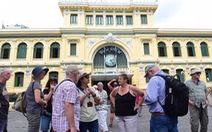 Khách Âu là điểm sáng khi du lịch suy giảm vì COVID-19