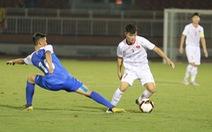 U21 Việt Nam sang Pháp dự giải đấu Zidane, Ronaldo từng góp mặt