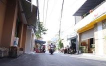 Người dân Đà Nẵng cùng nhau mở rộng hẻm