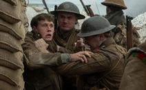 Sau Quả Cầu Vàng, 1917 lại 'càn quét' BAFTA Awards 2020