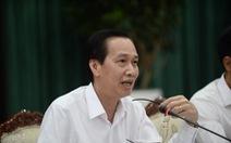 TP.HCM: Cán bộ công chức gần đây có đi nước ngoài phải đến bệnh viện kiểm tra sức khỏe