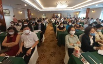 Còn 45 khách Trung Quốc trong các khách sạn 3-5 sao ở TP.HCM
