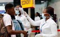 Liệu virus corona đã xâm nhập các nước châu Phi?