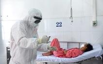 Bên trong khu cách ly bệnh nhân nhiễm corona ở Bệnh viện Chợ Rẫy