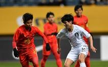 Thua Hàn Quốc 0-7, Myanmar vẫn tin tưởng 'lấy 3 điểm trước Việt Nam'