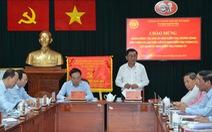 Đoàn công tác Ủy ban Kiểm tra trung ương làm việc với TP.HCM