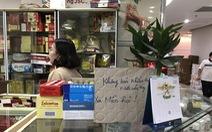 Chợ thuốc lớn nhất Hà Nội đồng loạt treo biển 'không bán khẩu trang, miễn hỏi'