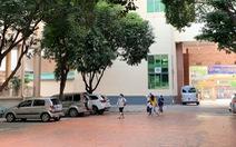 Trường đại học cho sinh viên Trung Quốc nghỉ đến hết ngày  3-3