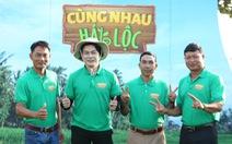 'Cùng nhau hái lộc' - sân chơi mới cho nông dân miền Tây