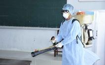 Cháu bé Trung Quốc bị ho sốt, âm tính với virus corona