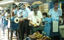 Trung Quốc nhập khẩu từ Việt Nam hơn 1,37 tỉ USD giày dép các loại