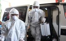 Bệnh viện Thống Nhất diễn tập ứng phó dịch virus corona