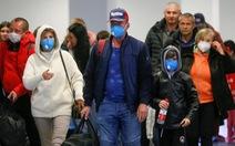Chuyên gia dịch tễ học: Cấm bay không thể ngăn các bệnh truyền nhiễm