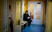 Chính phủ Nga cấp ngân sách để người dân điều trị bằng IVF