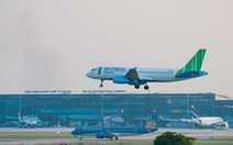 Cạnh tranh hàng không Việt Nam sẽ xoay quanhcuộc đua đúng giờ?
