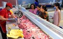 Thực phẩm tại Saigon Co.op ổn định giữa mùa dịch