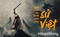 Cuộc phiêu lưu thanh xuân cùng sử Việt